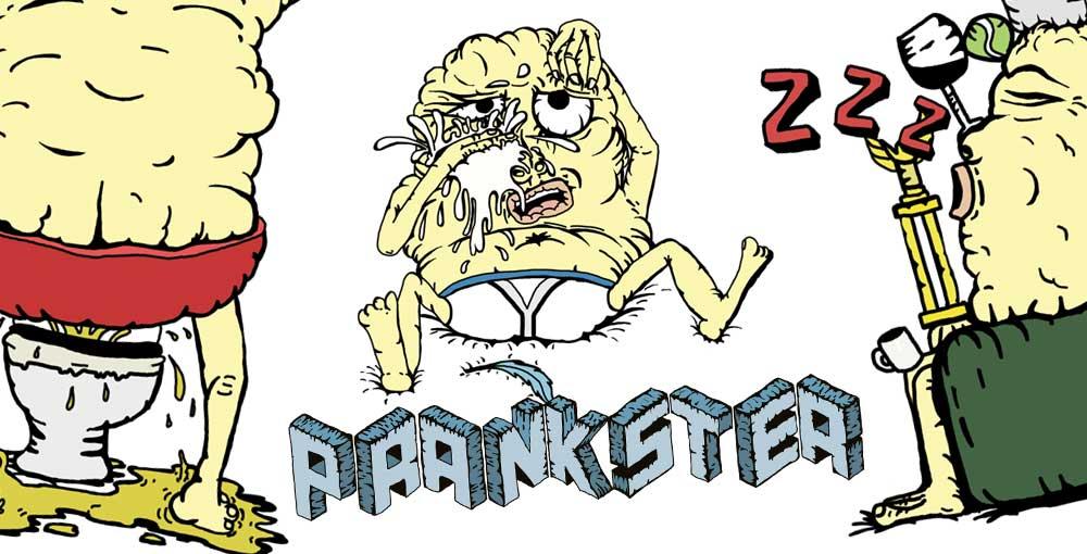 Prankster-Title