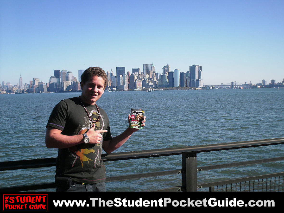 Issue-10-New-York2 The Student Pocket Guide_SPG on Tour_