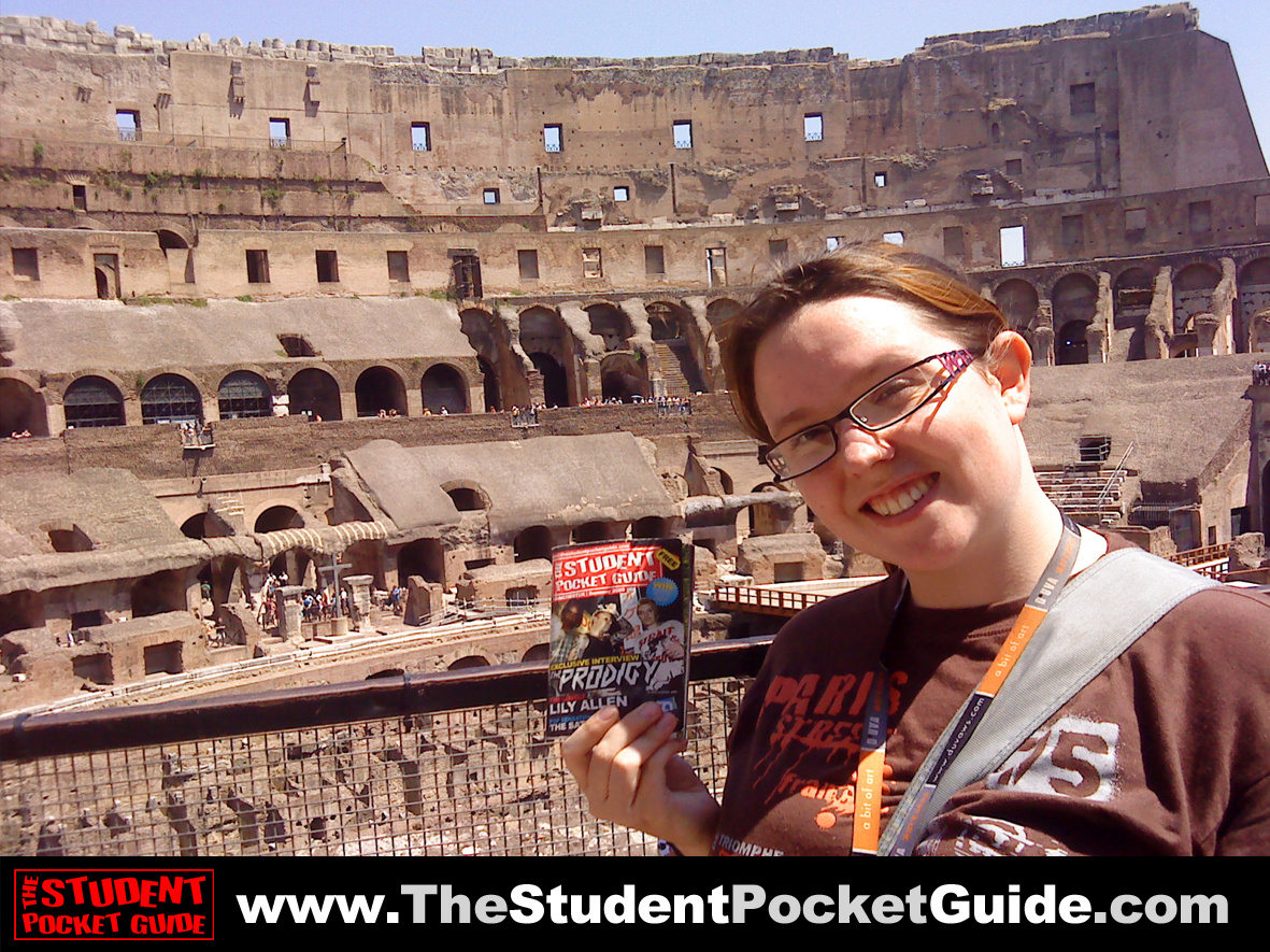 Issue-12-Coliseum-Greece3 The Student Pocket Guide_SPG on Tour_