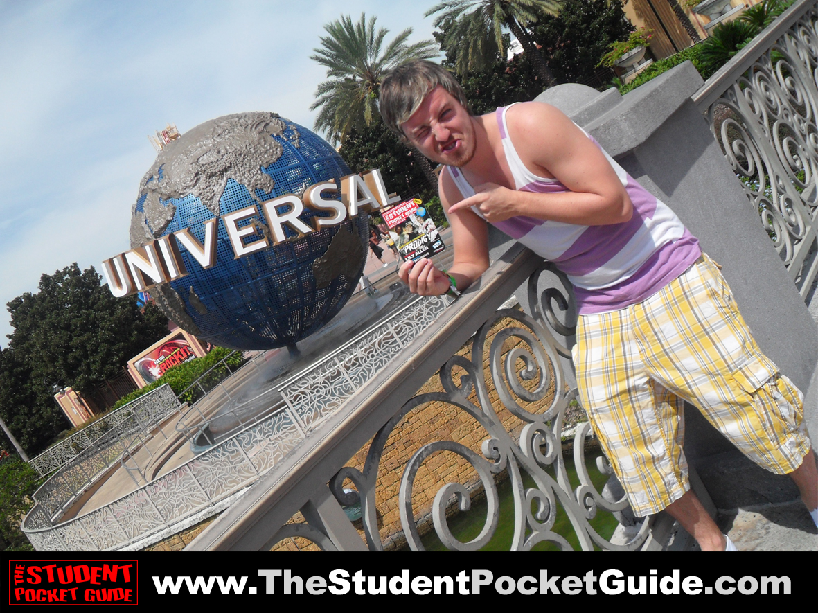 Issue-12-Florida3 The Student Pocket Guide_SPG on Tour_