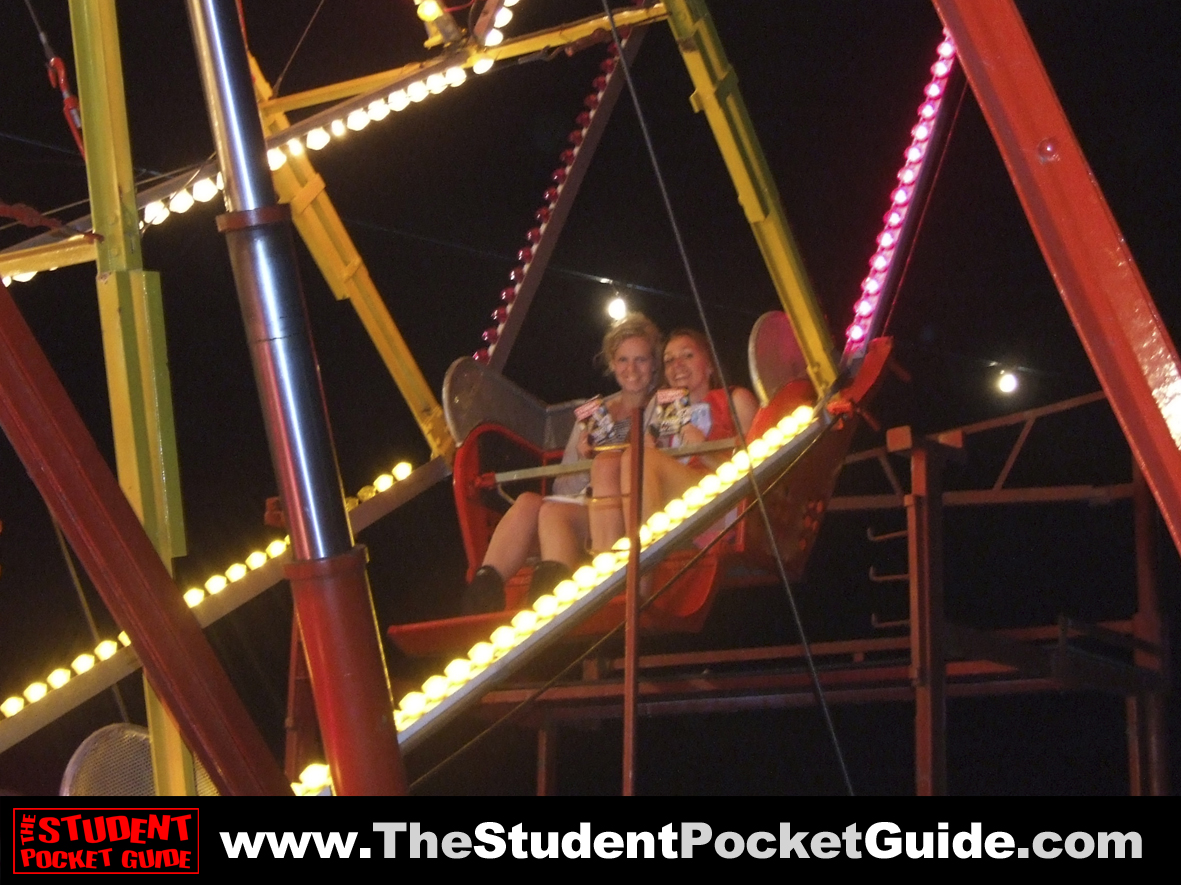 Issue-12-Global-Gathering The Student Pocket Guide_SPG on Tour_