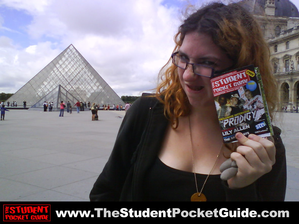 Issue-12-Greece2 The Student Pocket Guide_SPG on Tour_