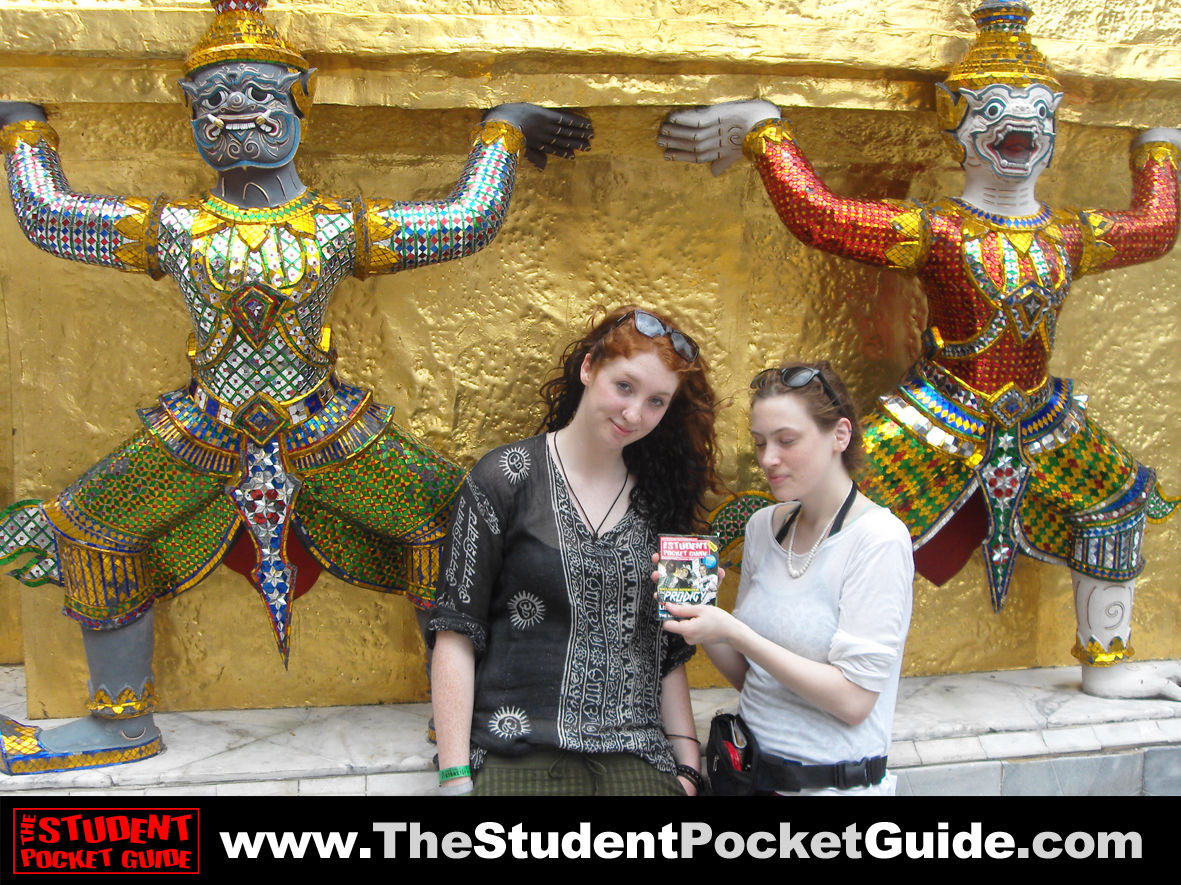 Issue-12-Hong-Kong2 The Student Pocket Guide_SPG on Tour_