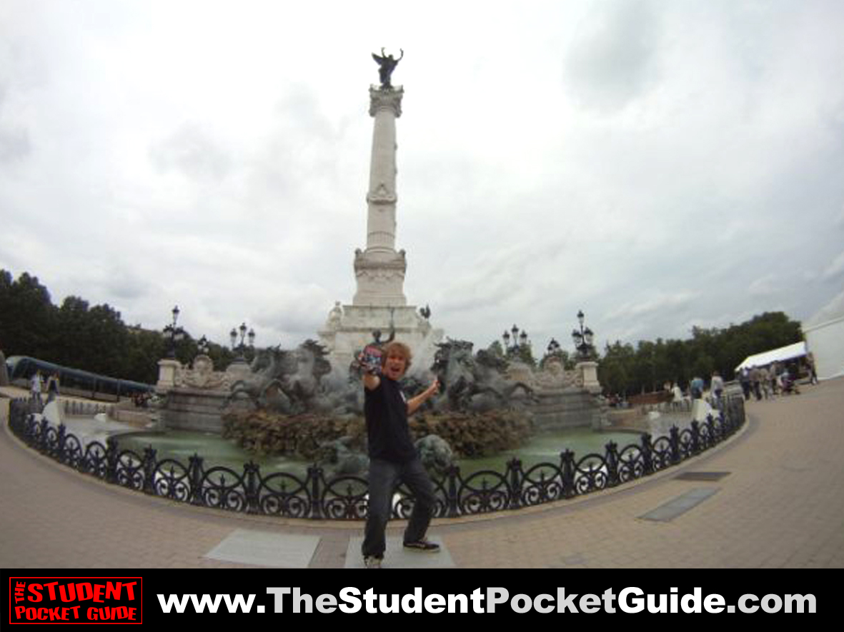 Issue-13-Bordeaux The Student Pocket Guide_SPG on Tour_