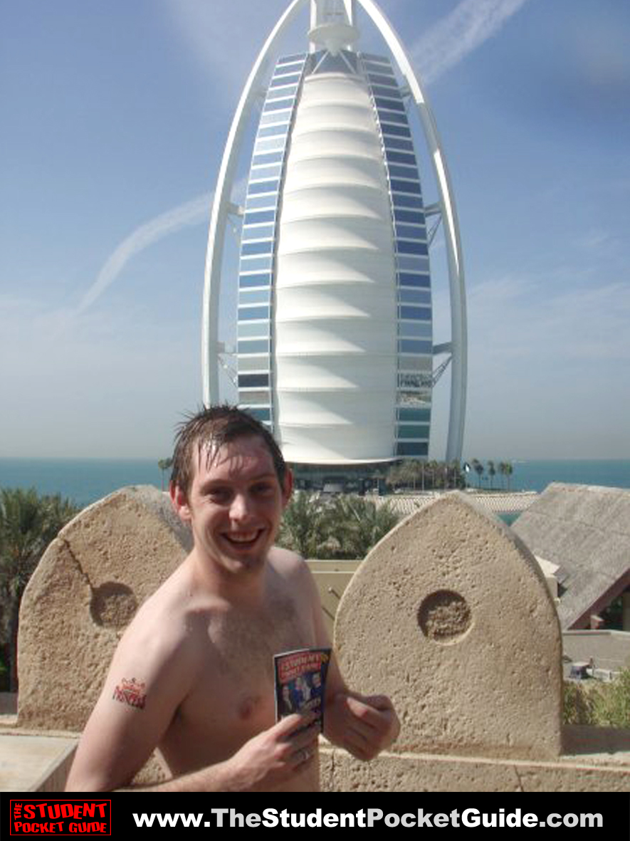 Issue-13-Dubai The Student Pocket Guide_SPG on Tour_