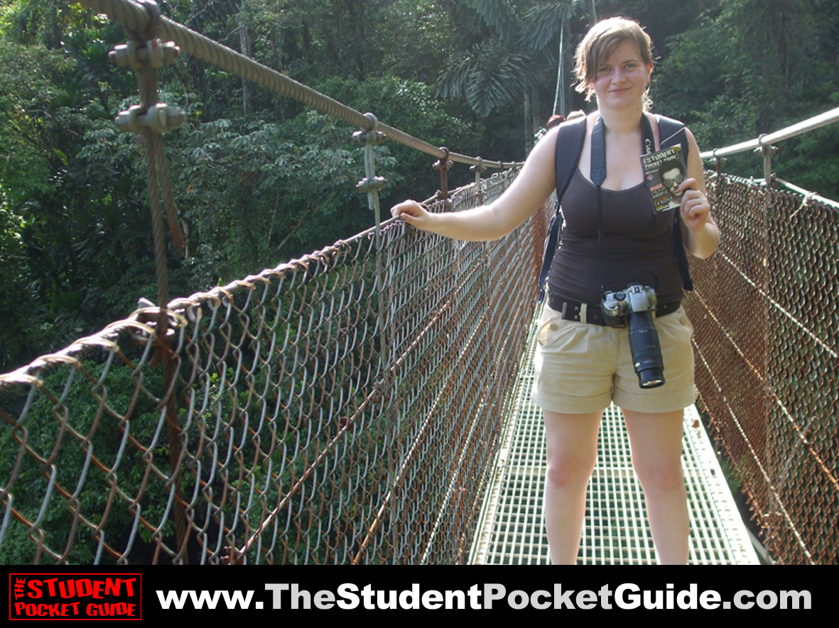 Issue-14-Chile The Student Pocket Guide_SPG on Tour_