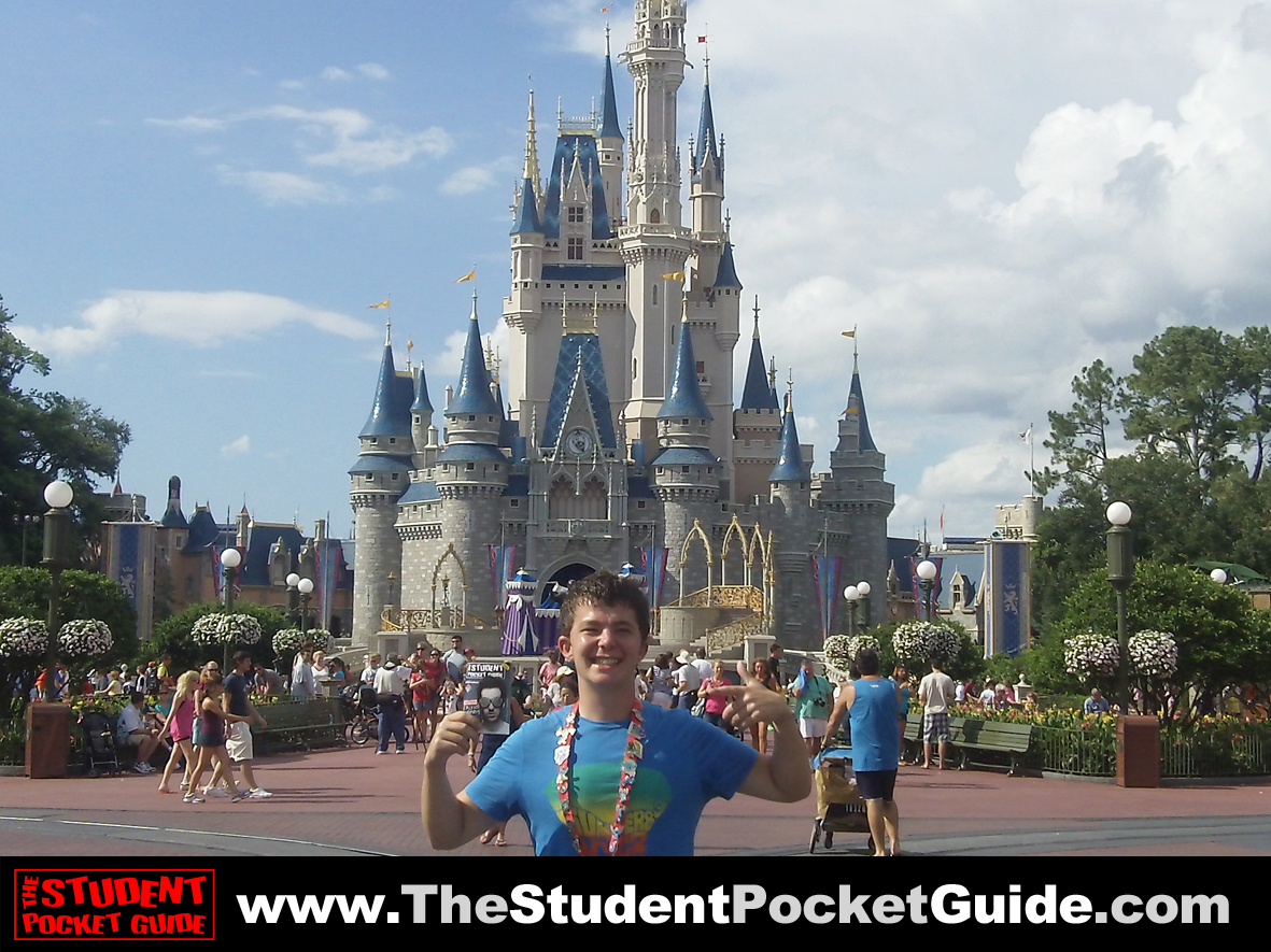 Issue-14-Florida2 The Student Pocket Guide_SPG on Tour_