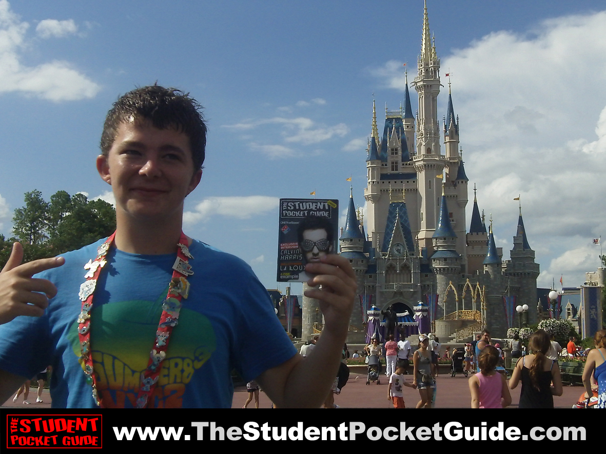 Issue-14-Florida3 The Student Pocket Guide_SPG on Tour_