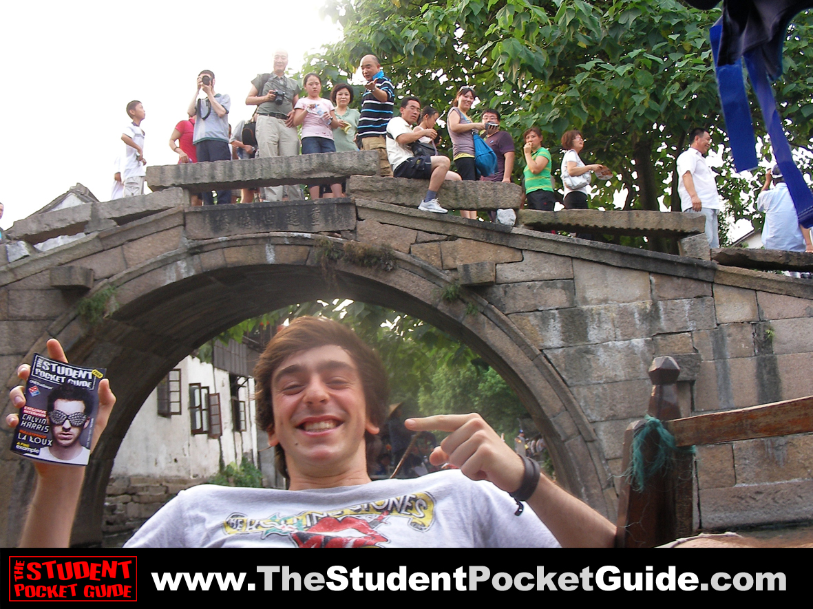 Issue-14-Shanghai3 The Student Pocket Guide_SPG on Tour_