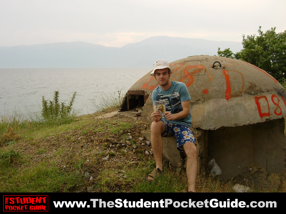 Issue-15-Albania2 The Student Pocket Guide_SPG on Tour_