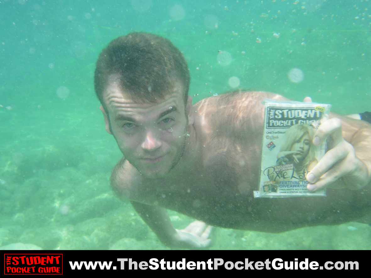 Issue-15-Albania4 The Student Pocket Guide_SPG on Tour_