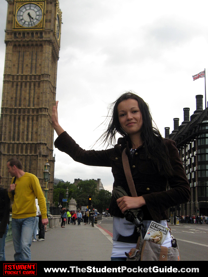 Issue-15-Big-Ben-London The Student Pocket Guide_SPG on Tour_