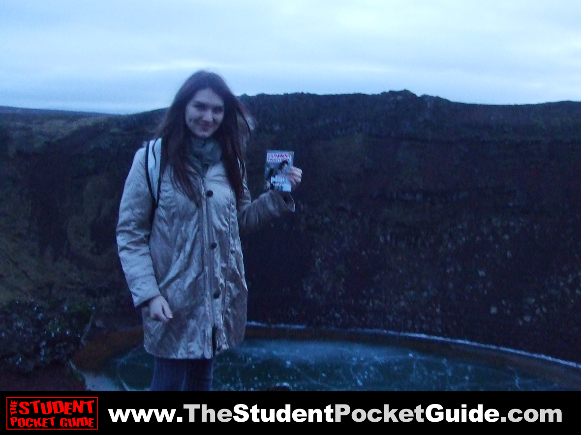 Issue-16-Iceland4 The Student Pocket Guide_SPG on Tour_