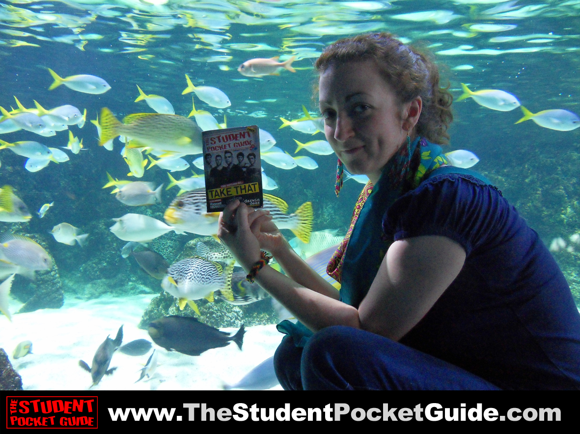 Issue-17-La-Rochelle-Aquarium-France2 The Student Pocket Guide_SPG on Tour_