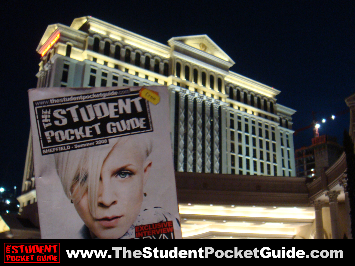 Issue-9-Las-Vegas3 The Student Pocket Guide_SPG on Tour_