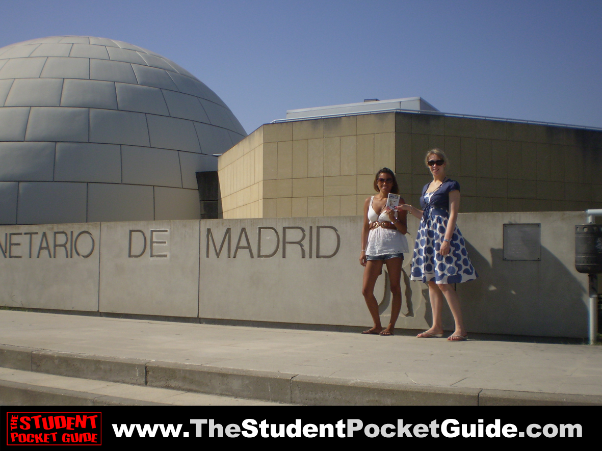 Issue-9-MadridThe Student Pocket Guide_SPG on Tour_