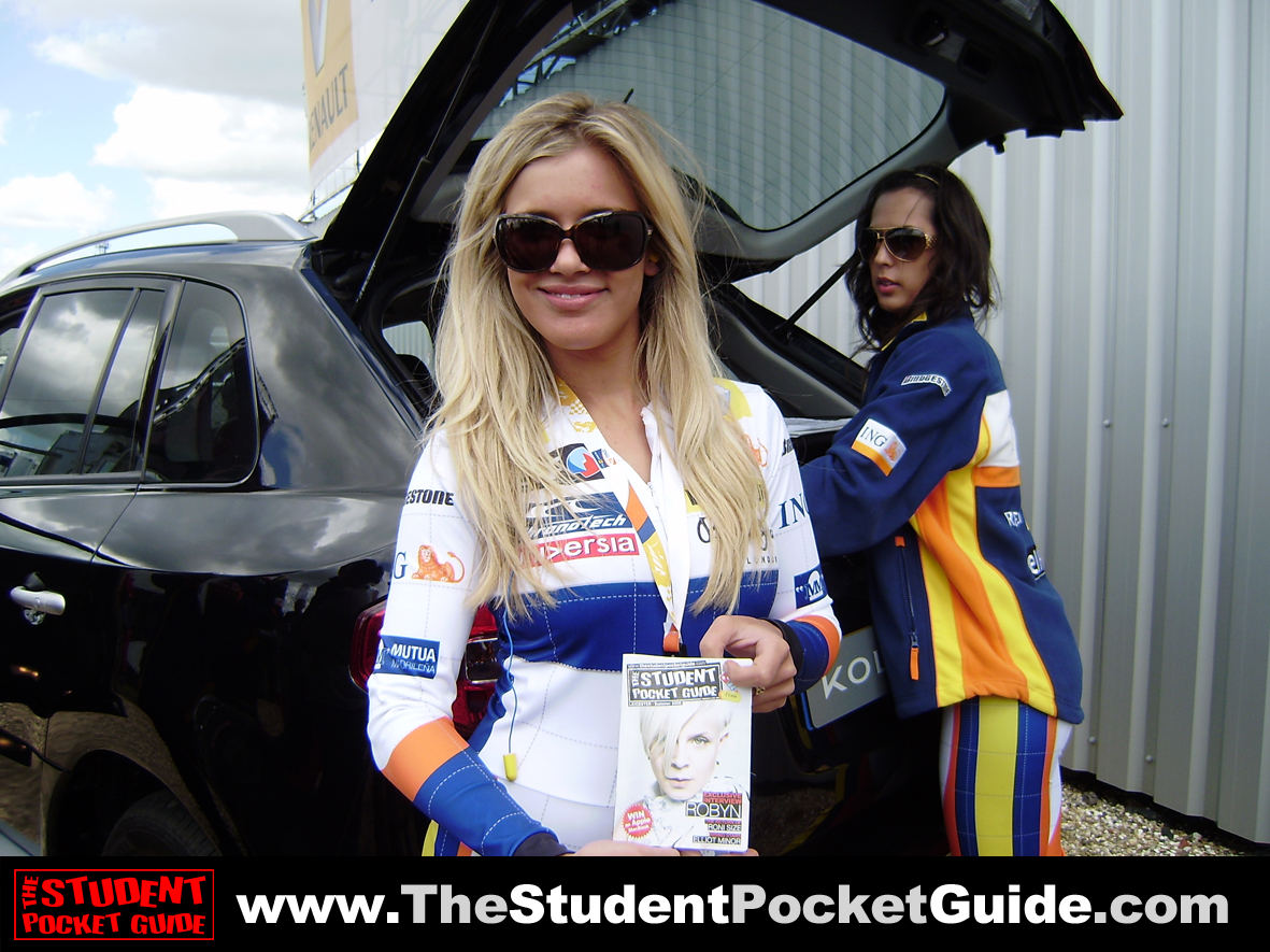 Issue-9-Silverstone The Student Pocket Guide_SPG on Tour_