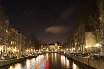 Amsterdam-Stay