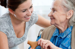 Assisted Living Software