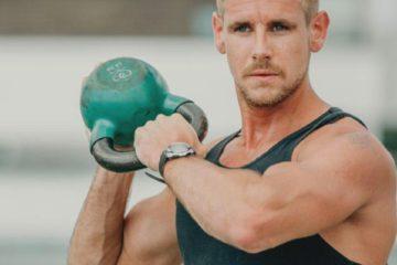Ben Coleman Fitness