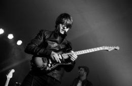 Brett Smith-Daniels Rock Music