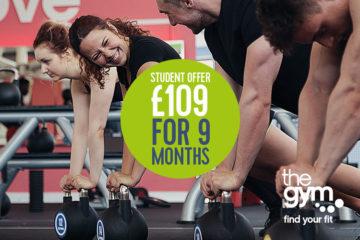 The Gym Brighton