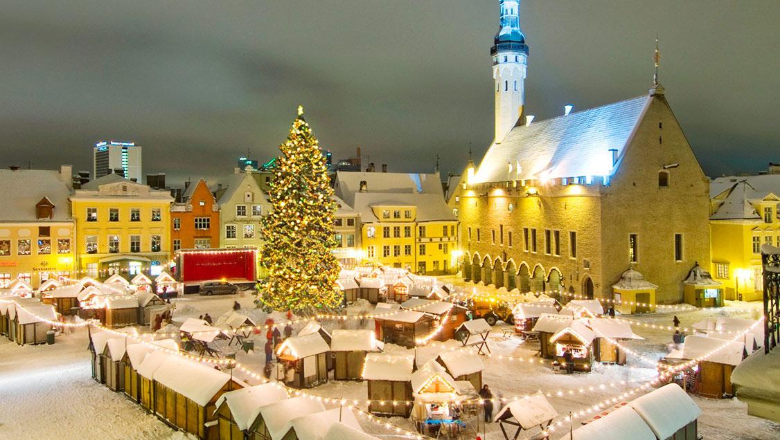 Bruges Christmas Market Images.Student Pocket Guide The Best Christmas Markets