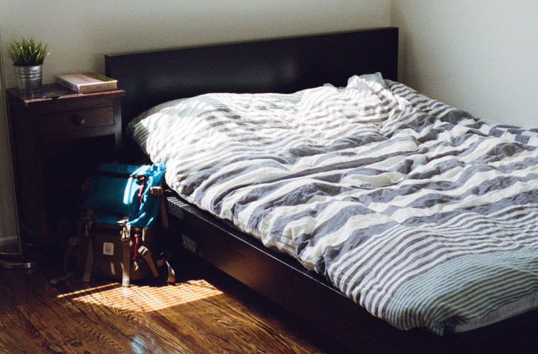 Clean-Dorm-Room