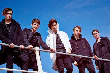 Coasts-Interview