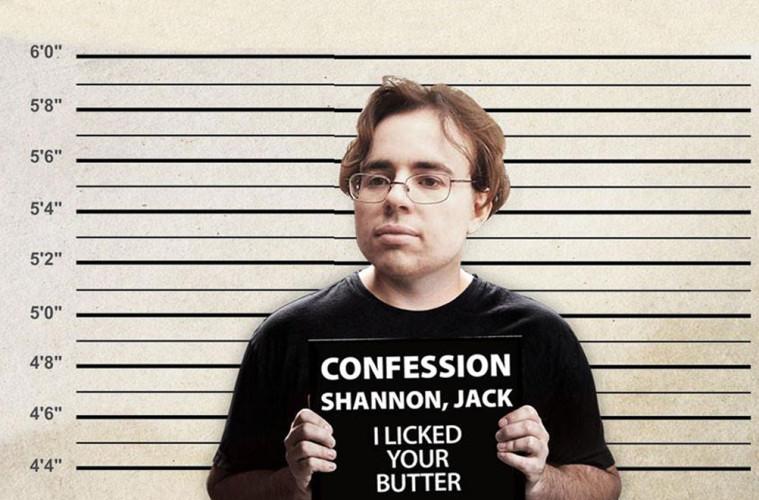 Jack Shannon   Butter
