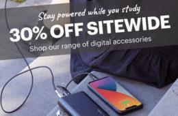 Cygnett 30% off sitewide