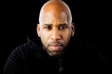 DJ Spoony fight racism