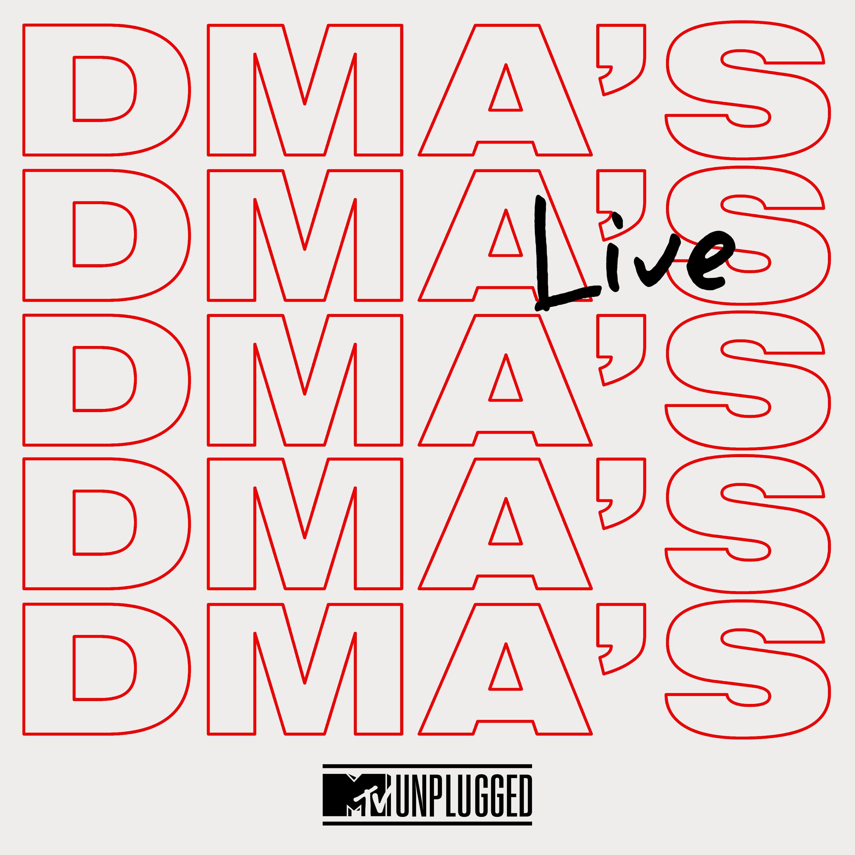 DMAs MTV Unlugged