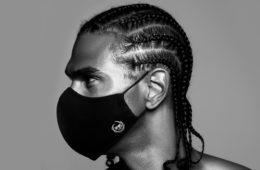 David Haye | Covid Mask