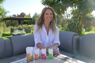 Emma Thornton | TRUE Skincare