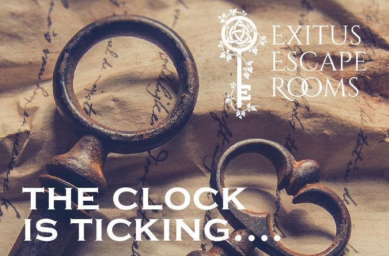 Exitus Escape Rooms Cardiff