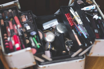 the struggles of makeup
