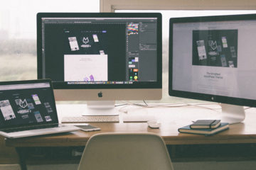 Freelancing and websites