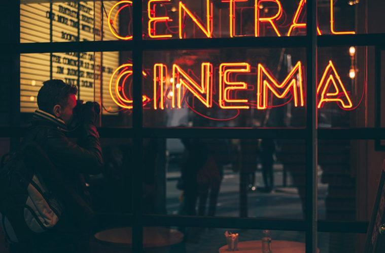 Winter Cinema
