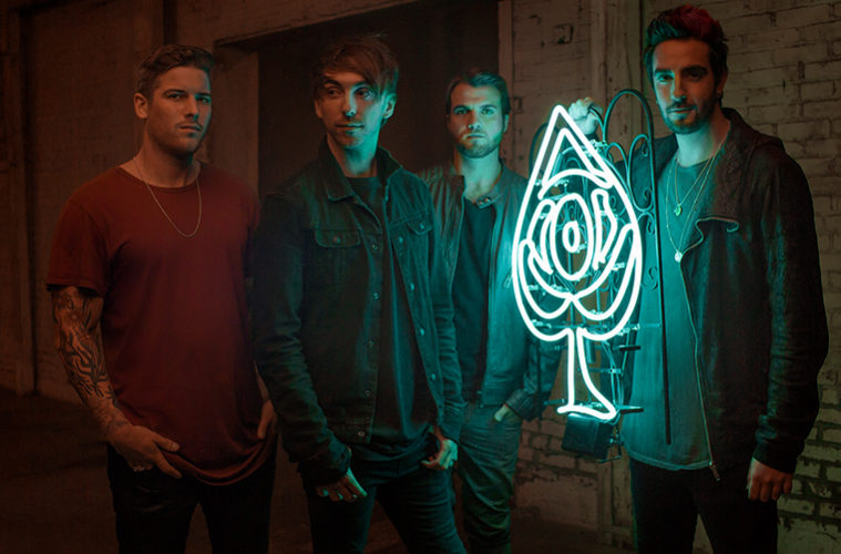 all time low interview