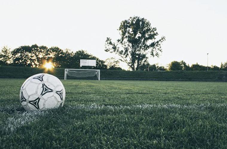 football rilvary