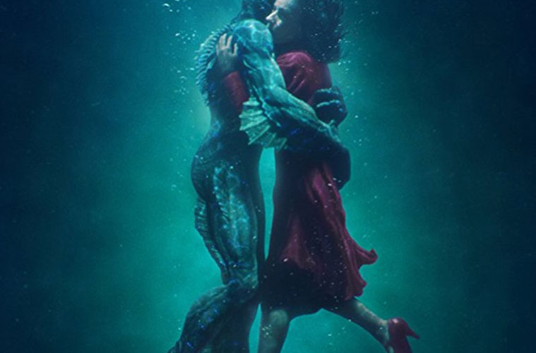 Student Pocket Guide Film Review The Shape Of Water