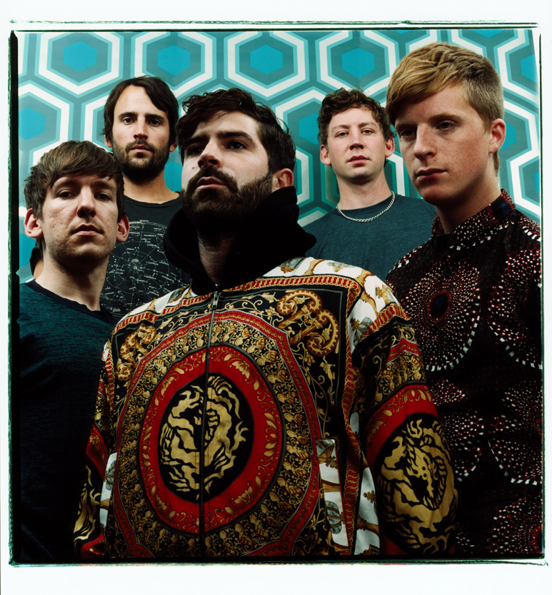 FOALS Interview with The Student Pocket Guide