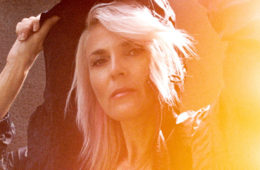 Faithless Sister Bliss Interview Synthesizer All Blessed Nathan Ball