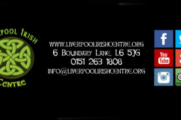 Liverpool Irish Centre