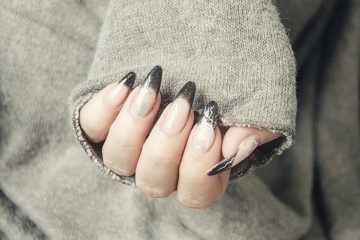 Tips You Need To Know Before You Get Acrylic Nails