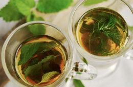 Homemade Herbal Tea Recipes