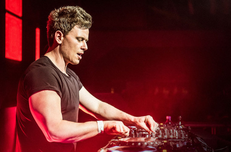 Fedde Le Grand Interview