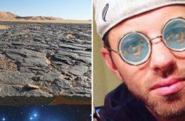 Flat Earth Flat Earther Nathan Thompson
