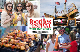 Foodie-Festival-Competition